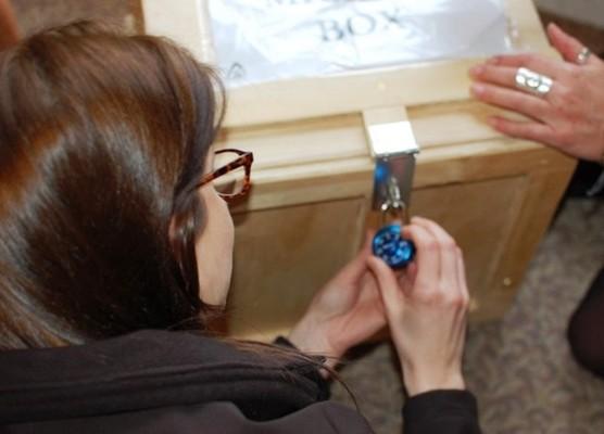 Indoor Team Building Activities - Event Management Photo